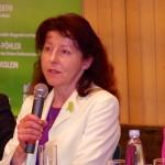 Monika Krannich-Pöhler, Stadträtin