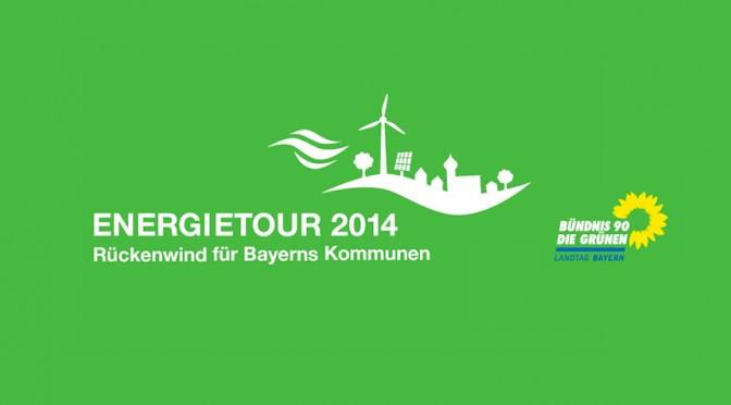 Rückenwind für Bayerns Kommunen