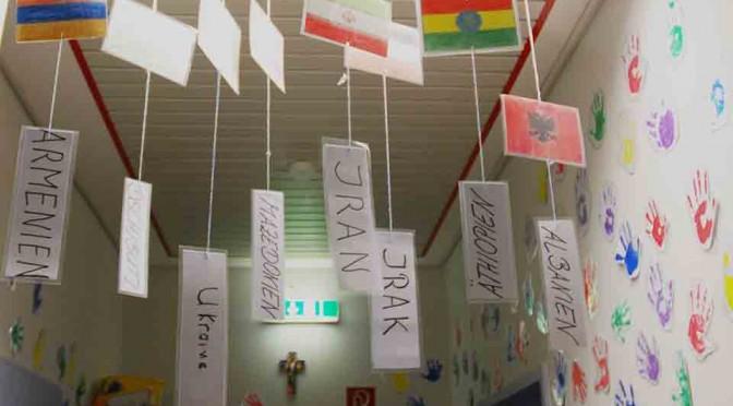Ärztliche Betreuung in der ZAE Zirndorf endlich ausbauen!