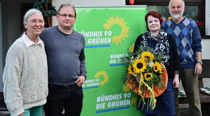 STOP FRACKING Infotour in Wendelstein