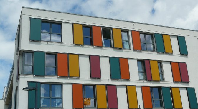 Wohnungsnot bekämpfen: Bezahlbares Wohnen für Studierende und Auszubildende!