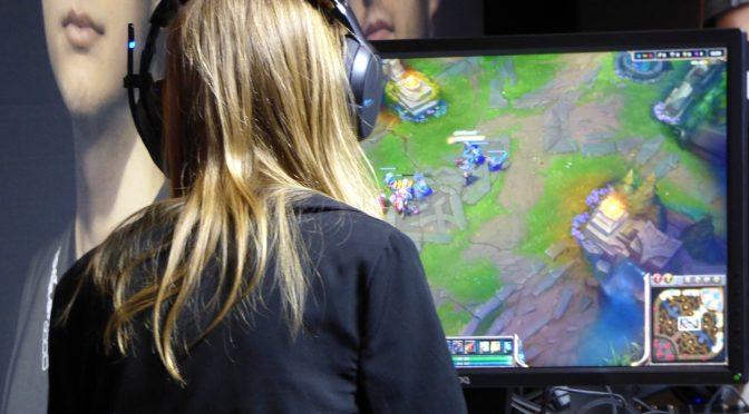 Verbraucherschutz bei Computerspielen