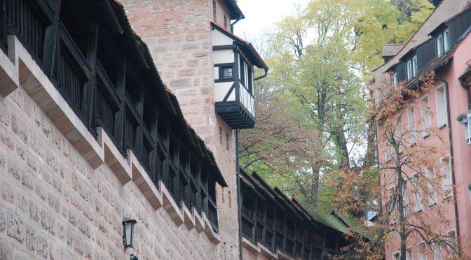 Schöner Scheitern: Utopien und Revolutionen in Nürnberg