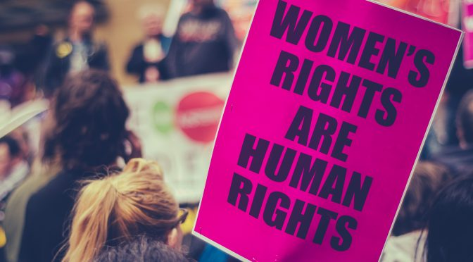 100 Jahre Frauenwahlrecht – vom Fortschritt zum Stillstand!?