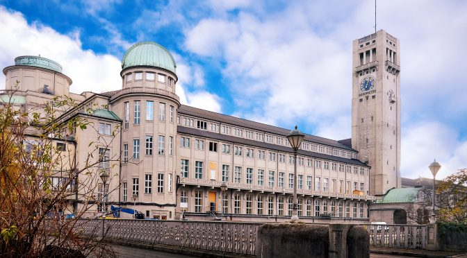 Deutsches Museum: Bedenkliche Kostenentwicklung