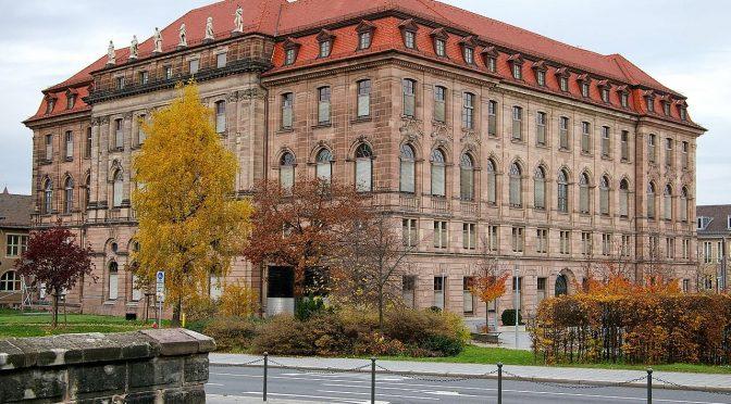 Bildungszentrum gehört ins Herz der Stadt – Gesundheitsministerium und Stadt Nürnberg müssen sich erklären