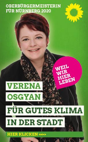 Verena für Nürnberg