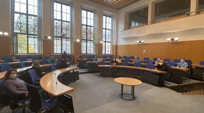 Runder Tisch mit Krankenhauspersonal: Situation am Klinikum Nürnberg deeskalieren und Laborkapazitäten in Bayern personell und finanziell aufstocken