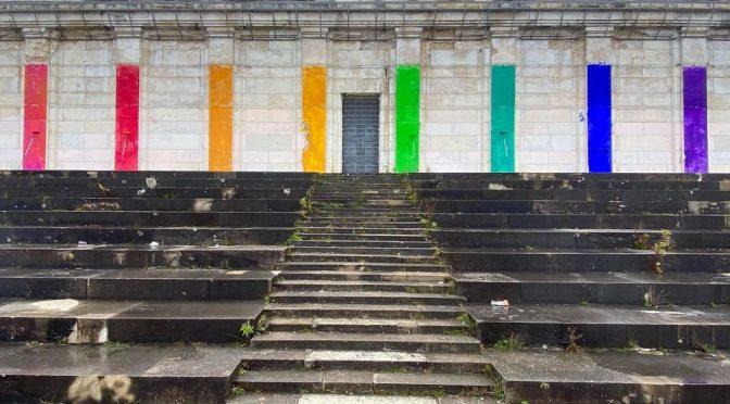 Entfernung des Regenbogen-Präludiums – eine verpasste Chance!