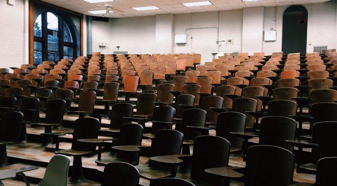 Grüne und SPD setzen Anhörung zum Hochschulgesetz am 21. Mai durch