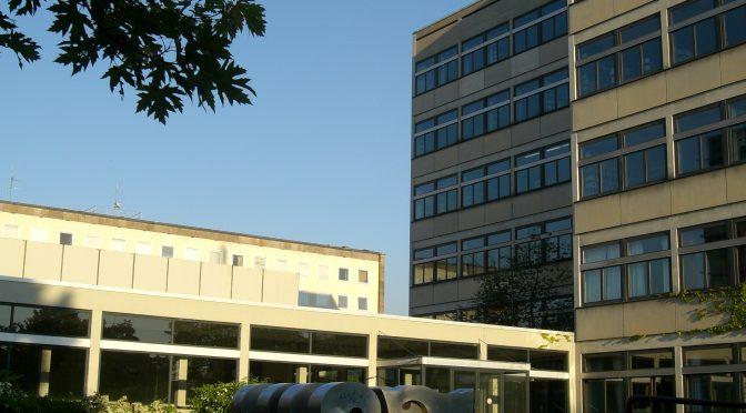 Bald ein wenig mehr Klarheit: Sanierungsbedarf an der FAU Erlangen-Nürnberg und an den Bayerischen Hochschulen