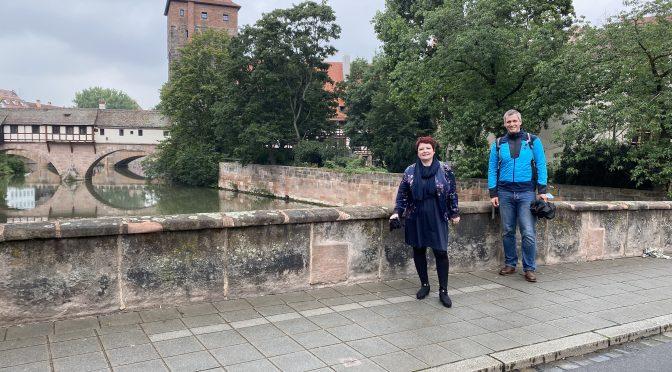 Tourismustour mit Christian Zwanziger