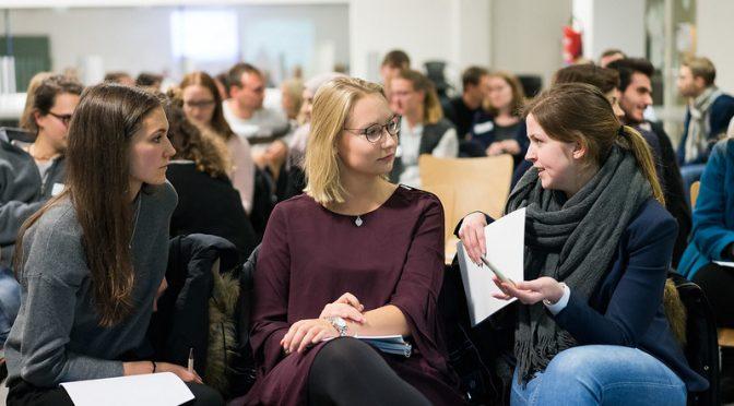 Hochschulen brauchen mehr statt weniger Mitbestimmung