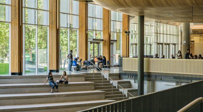 Grüne und SPD werden Anhörung zum Hochschulgesetz durchsetzen