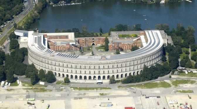 Pläne für Zeppelintribüne,  Reichsparteitagsgelände und Kongresshalle: Diskussion über die Zukunft der Erinnerungskultur im Bayerischen Landtag